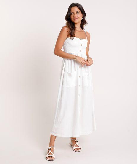 Vestido-Saida-de-Praia-Midi-com-Linho-e-Botoes-Alca-Fina-Off-White-9783576-Off_White_1