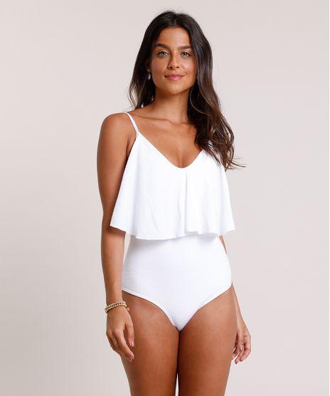 Maio-Body-Texturizado-com-Babado-e-Bojo-Protecao-UV50--Branco-9805583-Branco_1