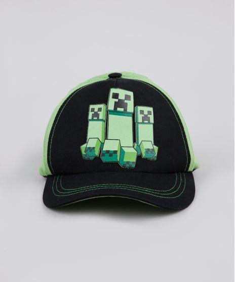 Bone-Infantil-Aba-Curva-Minecraft-Preto-9866257-Preto_1