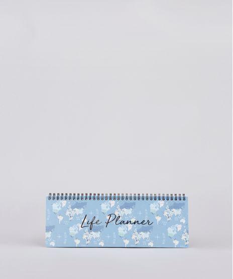 Bloco-Planner-Semanal-Estampado-de-Mapa--Life-Planner--10-cm-x-29-cm-Azul-Claro-9875358-Azul_Claro_1