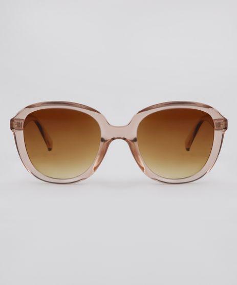 Oculos-de-Sol-Redondo-Feminino-Yessica-Caramelo-9903104-Caramelo_1