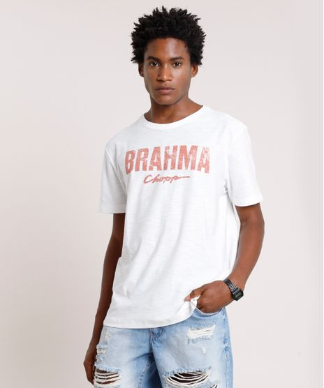 Camiseta-Masculina-Brahma-Chopp-Manga-Curta-Gola-Careca-Branca-9832871-Branco_1