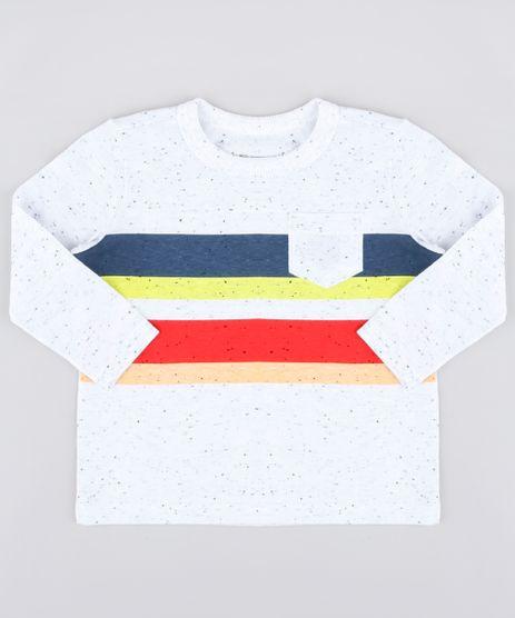 Camiseta-Infantil-com-Listras-e-Bolso-Manga-Longa-Off-White-9837167-Off_White_1