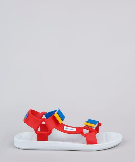 Papete-Masculina-Rider-com-Velcro-Branca-9903448-Branco_1