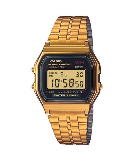 Relogio-Digital-Casio-Unissex---A159WGEA1DF-Dourado-9923914-Dourado_1