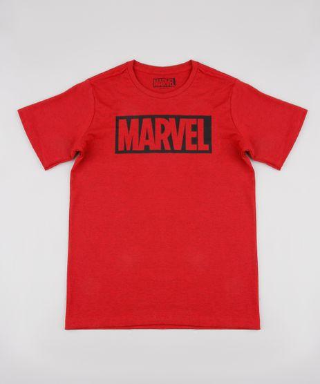 Camiseta-Infantil-Marvel-Manga-Curta-Vermelha-9856978-Vermelho_1