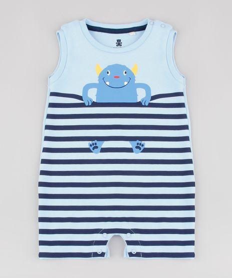 Macaquinho-Infantil-Listrado-Sem-Manga-Azul-9858174-Azul_1