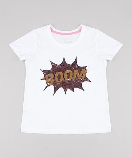 Blusa-Infantil--Boom--com-Paete-Dupla-Face-Manga-Curta-Branca-9748626-Branco_1