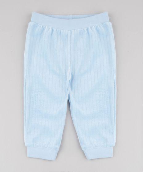 Calca-Infantil-Canelada-em-Plush-Azul-Claro-9688479-Azul_Claro_1