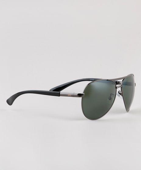 Oculos-de-Sol-Aviador-Unissex-Ace-Grafite-9900096-Grafite_1
