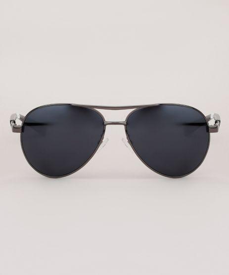 Oculos-de-Sol-Aviador-Unissex-Ace-Grafite-9900093-Grafite_1