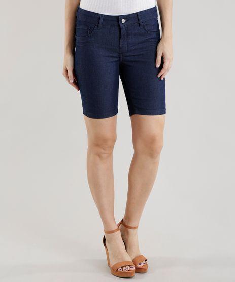Bermuda-Jeans-Ciclista-Azul-Escuro-8567982-Azul_Escuro_1