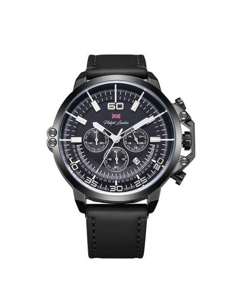 Relogio-Cronografo-Philiph-London-Masculino---PL80065612MPR-Preto-9922674-Preto_1