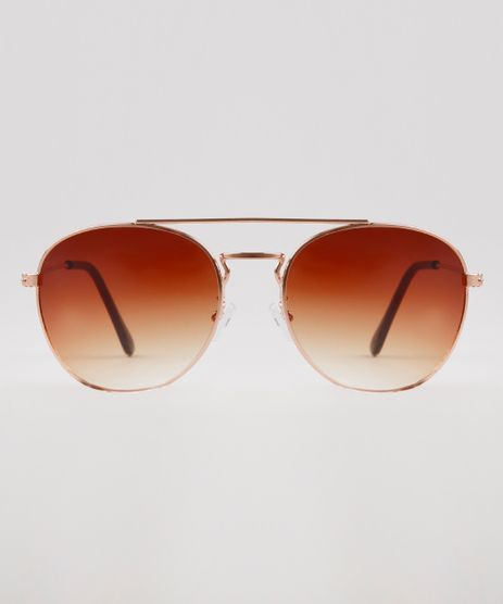 Oculos-de-Sol-Aviador-Unissex-Ace-Rose-9931480-Rose_1