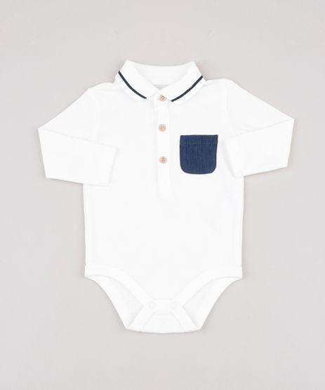 Body-Camisa-Jeans-Infantil-Manga-Longa-Azul-Escuro-9681992-Azul_Escuro_1