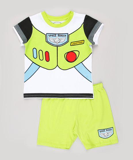 Pijama-Infantil-Buzz-Lightyear-Toy-Story-Manga-Curta-Branco-9843993-Branco_1