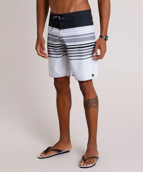 Bermuda-Surf-Masculina-Listrada-com-Bolso-e-Cordao-Preta-9764401-Preto_1