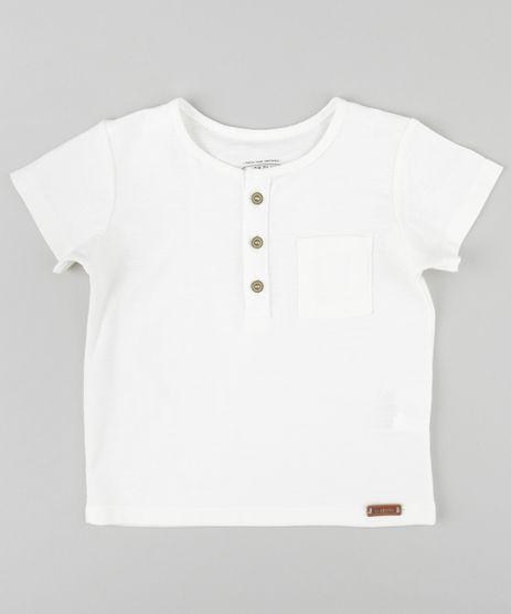 Camiseta-Flame-Basica-com-Bolso-Off-White-8577435-Off_White_1