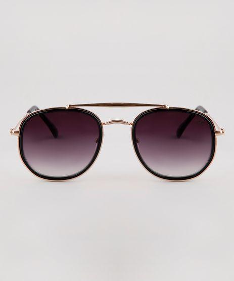 Oculos-de-Sol-Redondo-Feminino-Yessica-Dourado-9900090-Dourado_1