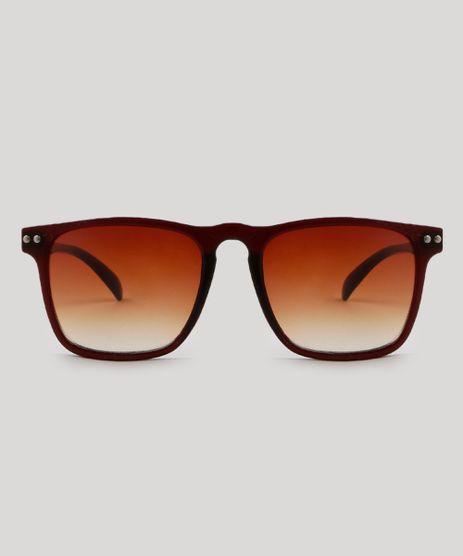Oculos-de-Sol-Quadrado-Unissex-Ace-Marrom-9931474-Marrom_1