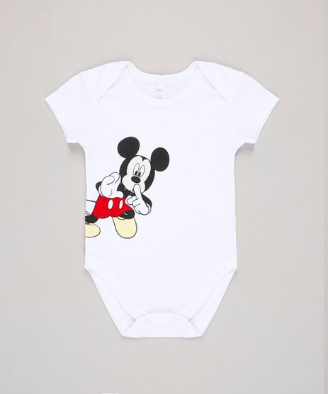 Body-Infantil-Mickey-Mouse-Manga-Curta-Branco-9685275-Branco_1