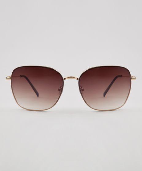 Oculos-de-Sol-Quadrado-Feminino-Yessica-Dourado-9932781-Dourado_1
