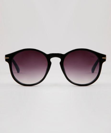 Oculos-de-Sol-Redondo-Feminino-Yessica-Preto-9932772-Preto_1