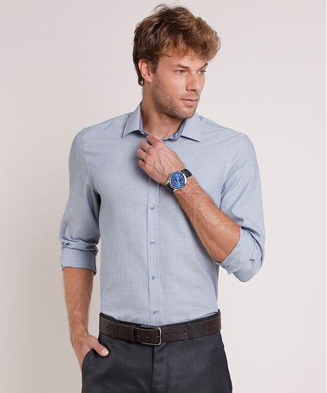 Camisa-Social-Masculina-Comfort-Listrada-Manga-Longa-Azul-9690636-Azul_1