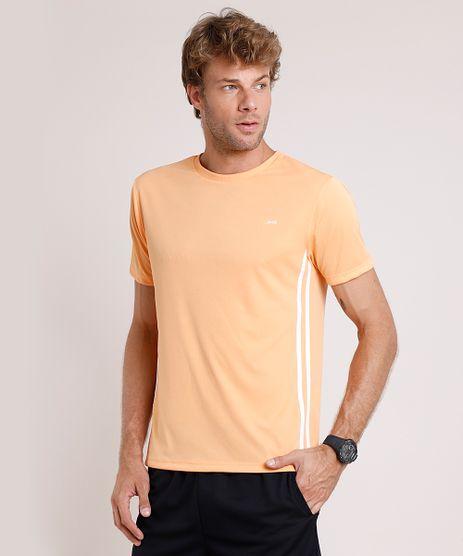 Camiseta-Masculina-Esportiva-Ace-Basica-com-Listras-Manga-Curta-Gola-Laranja-8226483-Laranja_1_1