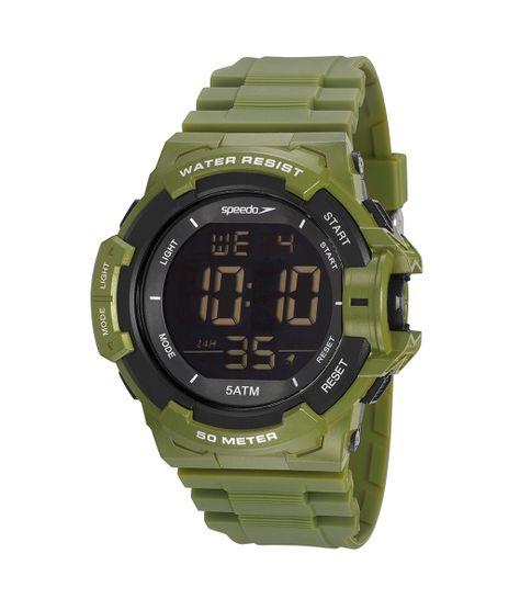 Kit-de-Relogio-Digital-Speedo-Masculino---Carregador-Portatil---81202G0EVNP1KA-Verde-Militar-9922319-Verde_Militar_1