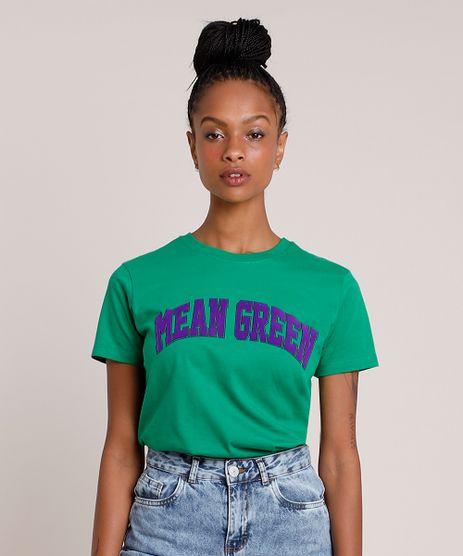 T-Shirt-Feminina-Mindset--Mean-Green--Manga-Curta-Decote-Redondo-Verde-9909291-Verde_1
