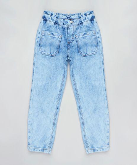 Calca-Jeans-Infantil-Clochard-Marmorizada-Azul-Claro-9828203-Azul_Claro_1