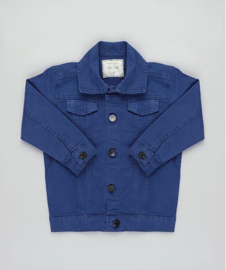 Jaqueta-de-Sarja-Infantil-Azul-Marinho-9837547-Azul_Marinho_1
