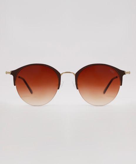 Oculos-de-Sol-Redondo-Feminino-Yessica-Dourado-9932726-Dourado_1