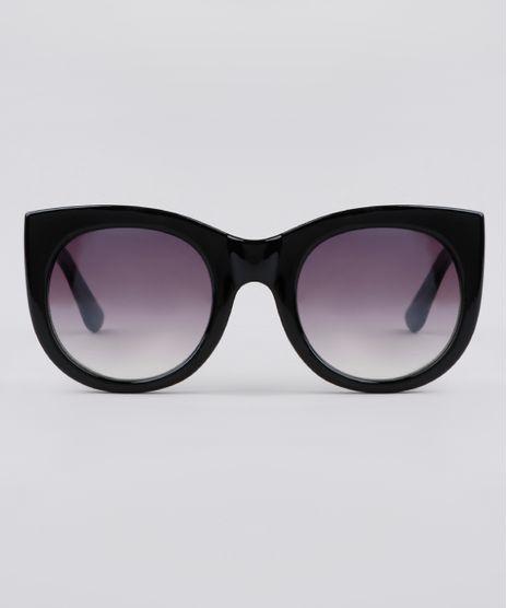 Oculos-de-Sol-Redondo-Feminino-Yessica-Preto-9911844-Preto_1