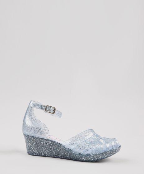 Sandalia-Infantil-Elsa-Frozen-Anabela-com-Glitter-Azul-Claro-9903215-Azul_Claro_1