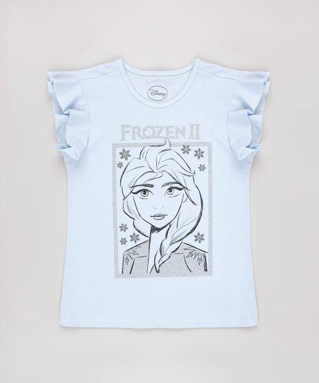 Blusa-Infantil-Elsa-Frozen-com-Babado-na-Manga-Azul-Claro-9896325-Azul_Claro_1