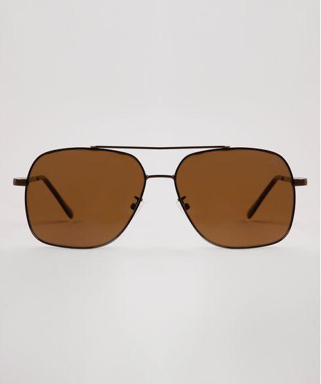 Oculos-de-Sol-Quadrado-Unissex-Ace-Marrom-9932778-Marrom_1
