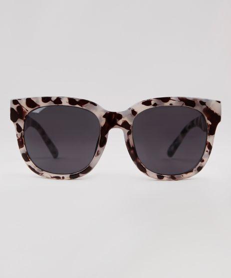 Oculos-de-Sol-Quadrado-Feminino-Yessica-Tartaruga-9932766-Tartaruga_1