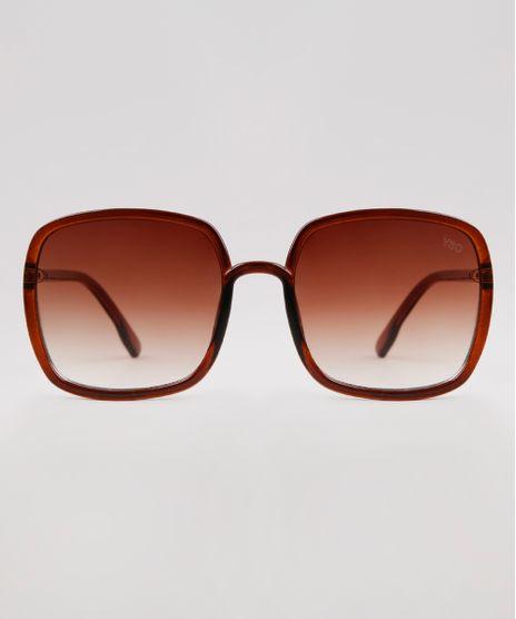 Oculos-de-Sol-Quadrado-Feminino-Yessica-Marrom-9932834-Marrom_1