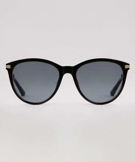Oculos-de-Sol-Redondo-Feminino-Yessica-Preto-9932667-Preto_1
