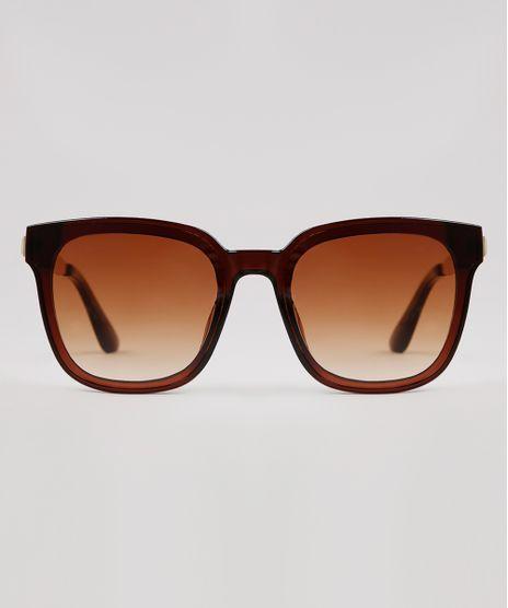 Oculos-de-Sol-Quadrado-Feminino-Yessica-Marrom-9932840-Marrom_1