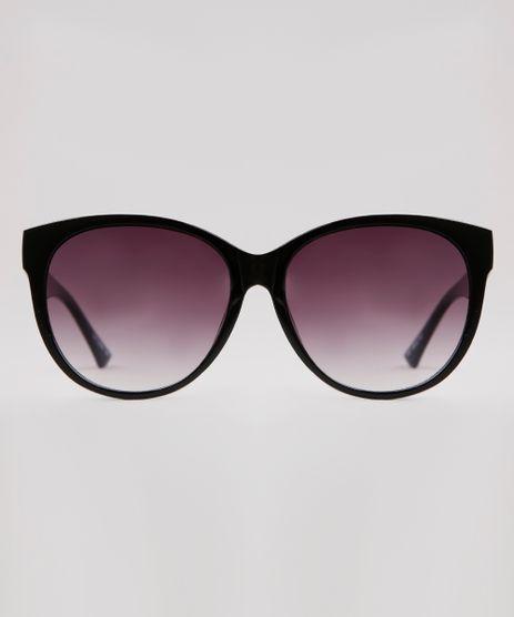 Oculos-de-Sol-Redondo-Feminino-Yessica-Preto-9932757-Preto_1