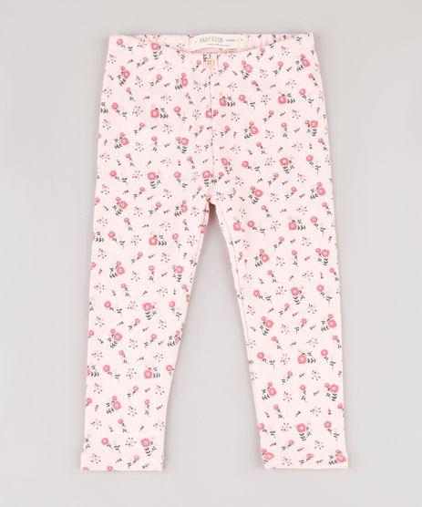 Calca-Legging-Infantil-Canelada-Estampada-Floral-com-Bolso-Rosa-Claro-9659614-Rosa_Claro_1
