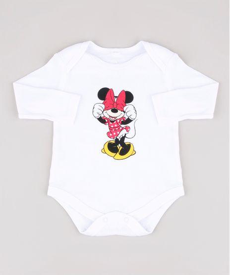 Body-Infantil-Minnie-com-Glitter-Manga-Longa-Branco-9917208-Branco_1