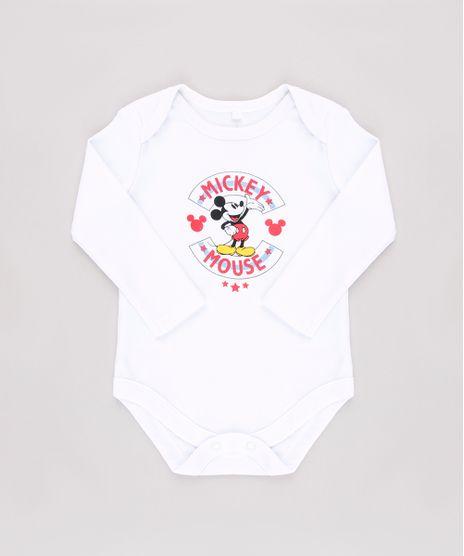 Body-Infantil-Mickey-Mouse-Manga-Longa-Branco-9917210-Branco_1