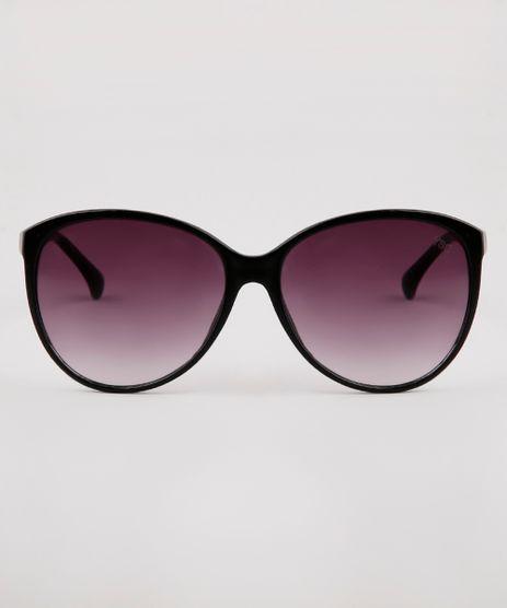 Oculos-de-Sol-Redondo-Feminino-Yessica-Preto-9893171-Preto_1