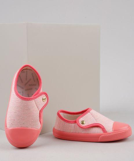 Tenis-Infantil-Pimpolho-com-Velcro-Rosa-9922857-Rosa_1
