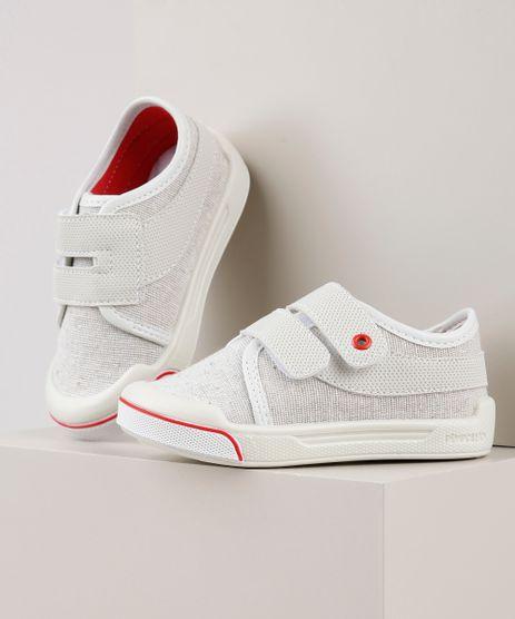 Tenis-Infantil-Pimpolho-com-Velcro-e-Recorte--Cinza-Claro-9922859-Cinza_Claro_1