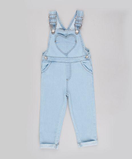 Macacao-Jeans-Infantil-com-Bolso-Barra-Dobrada-Alca-Media-Azul-Claro-9862250-Azul_Claro_1